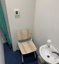 スヌーピーミュージアム内1階(1F)の授乳室情報