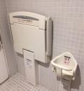 アーツ千代田3331(1F)の授乳室・オムツ替え台情報