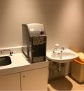 コレド室町3(2階)の授乳室・オムツ替え台情報