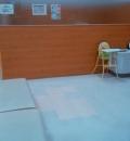 イオン郡山フェスタ店(2F)の授乳室・オムツ替え台情報