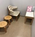 五反田図書館(1F)の授乳室・オムツ替え台情報