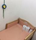 海洋堂フィギュアミュージアム黒壁(1F)の授乳室・オムツ替え台情報