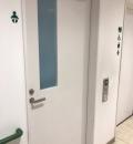 ナショナル麻布(2F)の授乳室・オムツ替え台情報