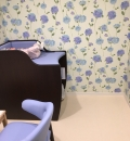 諏訪湖SA(下り線)(1F)の授乳室・オムツ替え台情報