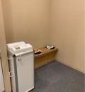 無印良品野々市明倫通り店(1F)の授乳室・オムツ替え台情報