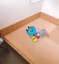 元町休憩所(1F)の授乳室・オムツ替え台情報