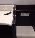 MARK IS(マークイズ)(B2F 赤ちゃん休憩室)の授乳室・オムツ替え台情報