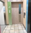 モリタウン(1F 東館)の授乳室・オムツ替え台情報