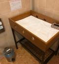 SP VILLAS サンパレス福島(3F)の授乳室・オムツ替え台情報