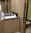 ホテル椿山荘東京(プラザ棟B1F(授乳室))の授乳室情報