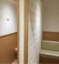 阪急三番街(北館B1F)の授乳室・オムツ替え台情報
