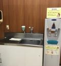 アピタ木更津店(2F)の授乳室・オムツ替え台情報