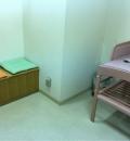 足立区立中央図書館(2F)の授乳室・オムツ替え台情報