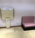 ホームズ葛西店(2F)の授乳室・オムツ替え台情報