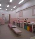 イオン盛岡南店(3階)の授乳室・オムツ替え台情報