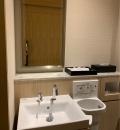 ホテルオークラ東京プレステージ館(7F)の授乳室・オムツ替え台情報