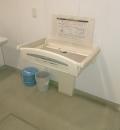 川崎南税務署(1F)の授乳室・オムツ替え台情報