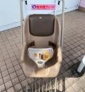 西松屋 栃木鹿沼店のオムツ替え台情報