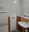 ケーズデンキ アクロスプラザ八尾店(1F)の授乳室・オムツ替え台情報