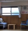 区立区民ひろば富士見台の授乳室・オムツ替え台情報