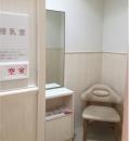 遠鉄百貨店(本館5F ベビー・こども服)の授乳室・オムツ替え台情報
