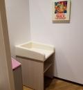 山陽マルナカ 新倉敷店(1F)の授乳室・オムツ替え台情報