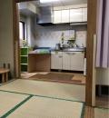 高円寺中央児童館の授乳室・オムツ替え台情報