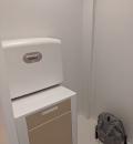 札幌市役所 スポーツ局施設札幌オリンピックミュージアムアネックス(1F)の授乳室・オムツ替え台情報