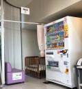 知多市役所 こども未来館(1F)の授乳室・オムツ替え台情報