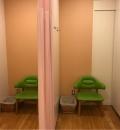 なんばパークス(5階 デリス横)の授乳室・オムツ替え台情報