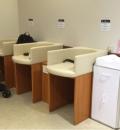 パセーラ(4F)の授乳室・オムツ替え台情報