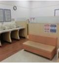 イオン白河西郷店(2階 赤ちゃん休憩室)の授乳室・オムツ替え台情報