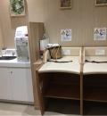鶴屋百貨店New−S(2F)の授乳室・オムツ替え台情報