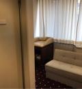 ザコンチネンタル横浜(6階)の授乳室・オムツ替え台情報