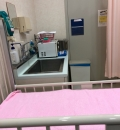 京都山城総合医療センター(1F)の授乳室・オムツ替え台情報