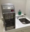 新静岡セノバ(5階)の授乳室・オムツ替え台情報