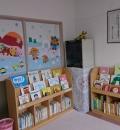 砺波市立砺波図書館(1F)の授乳室・オムツ替え台情報