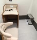 ニトリ狛江世田谷通り店(2F)の授乳室・オムツ替え台情報