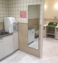 LECT(1F)の授乳室・オムツ替え台情報