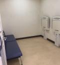 クロスガーデン多摩(2F)の授乳室・オムツ替え台情報
