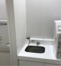 大和市文化創造拠点 シリウス(3F)の授乳室・オムツ替え台情報