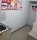 西松屋 高崎高関店(1F)の授乳室・オムツ替え台情報