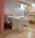 そごう神戸店(8階ベビールーム)の授乳室・オムツ替え台情報