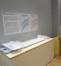 イオンスタイルとなみ(1F 赤ちゃん休憩室)の授乳室・オムツ替え台情報