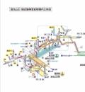 溜池山王駅(千代田線側 永田町改札5番6番出口付近)のオムツ替え台情報