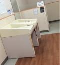 アピタ松阪三雲店(2階)の授乳室・オムツ替え台情報