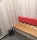 道の駅パティオにいがた(1F)の授乳室・オムツ替え台情報