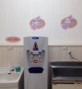 ピアゴ勝幡店の授乳室・オムツ替え台情報