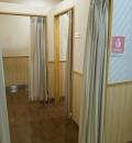 イオンタウン宇多津(1F)の授乳室・オムツ替え台情報