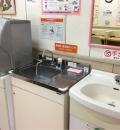 イトーヨーカドー 茅ヶ崎店(2F)の授乳室・オムツ替え台情報